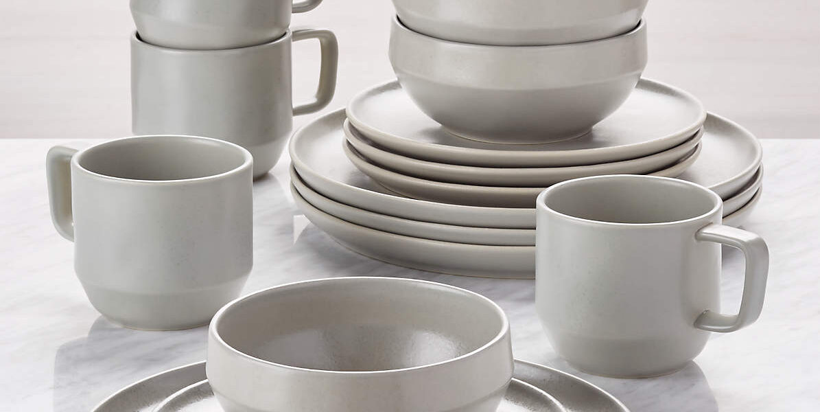 How to Select the Best Restaurant Dinnerware